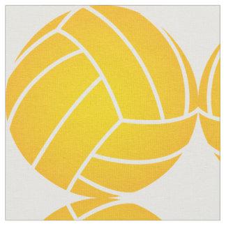 Gewebe der Wasserball-Gewohnheit gekämmtes Stoff