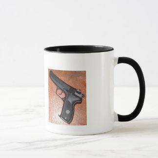 Gewehr-Tasse Tasse