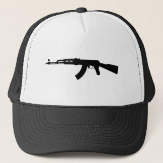 Gewehr Truckerkappe