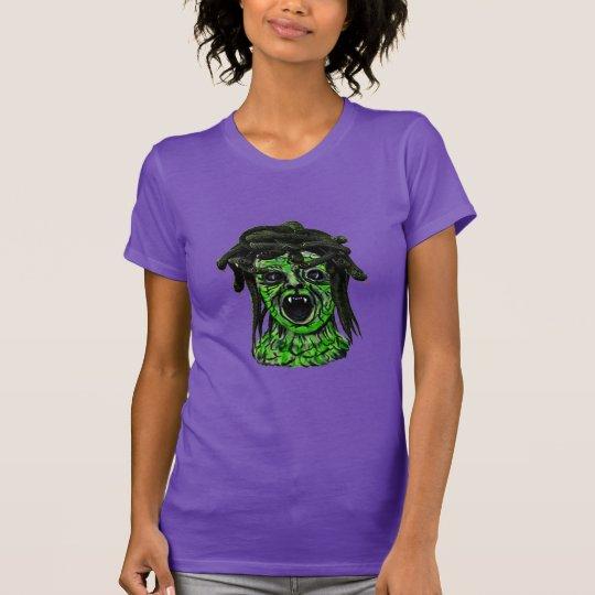 Gewendet an Stein T-Shirt