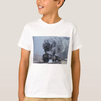 Gewerkschaft Pazifik, Nr. 844 und Nr. 3985, T-Shirt