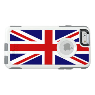 Gewerkschafts-Jack-Flagge Otterbox Iphone 6/6s OtterBox iPhone 6/6s Hülle