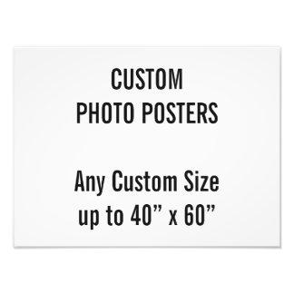 """Gewohnheit 16"""""""" Plakat des Foto-X12, bis 40"""" x 60"""" Fotodruck"""
