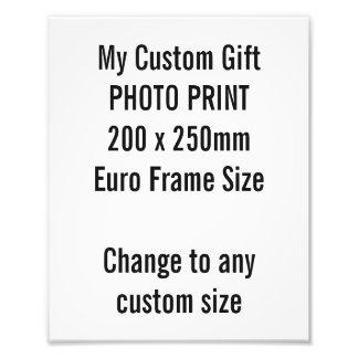 Gewohnheit 200 x 250 fotodruck
