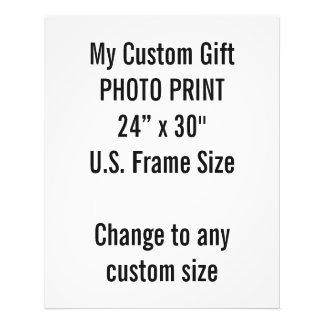 """Gewohnheit 24"""" x 30"""" Foto-Druck US-Feld-Größe Fotodruck"""