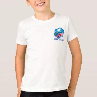 Gewohnheits-Christchurch-Pfadfinder-Shirt des T-Shirt