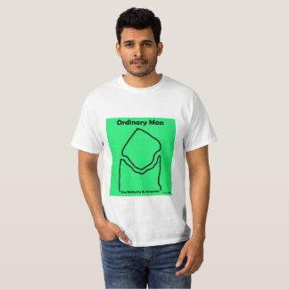 Gewöhnlicher Mann T-Shirt