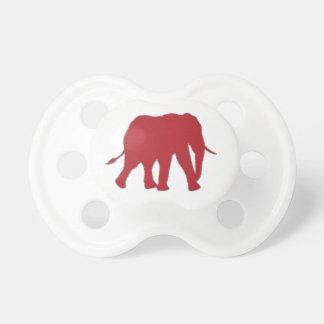 Gezeiten für Stoßzahn-Elefanten Pacy Schnuller