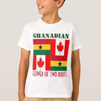 GHANAIAN-CANADIAN T-Shirt