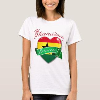 Ghanaische Prinzessin T-Shirt