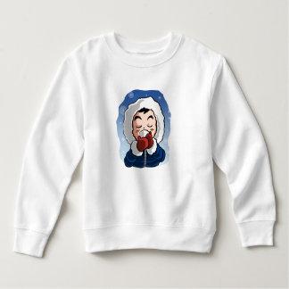 Ghenny das Littlefeet - Kleinkind-Sweatshirt Sweatshirt