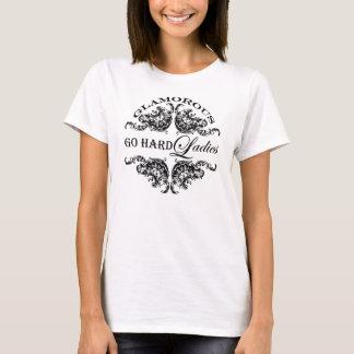 GHL BEZAUBERNDE ART (Spaghetti-Spitze) T-Shirt