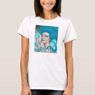 Gift durch Damen-T-Shirt Britt Martin T-Shirt