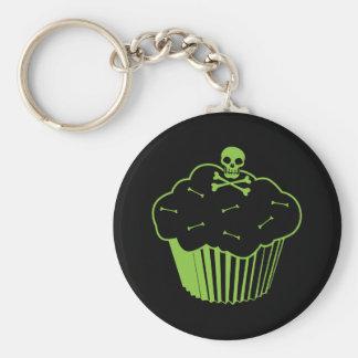 Gift-kleiner Kuchen Schlüsselanhänger