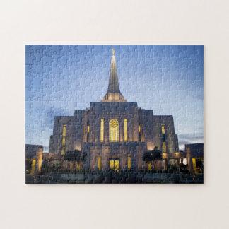 GIlbert Arizona LDS Tempel