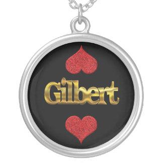 Gilbert Halskette