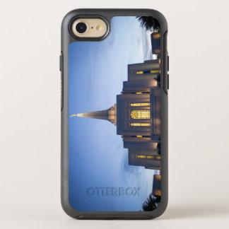 Gilbert Tempel am Sonnenuntergang OtterBox Symmetry iPhone 8/7 Hülle