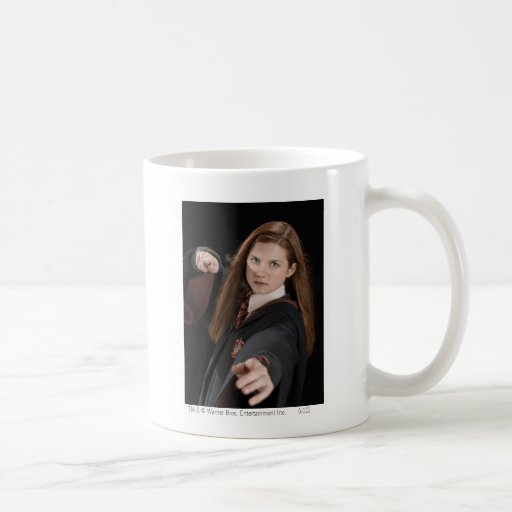 Ginny Weasley Tasse