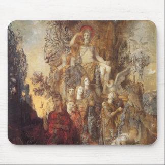 Giovanni Tiepolo : Transport de la Chambre sainte Tapis De Souris