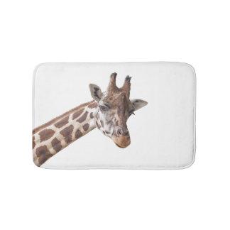 Giraffe - Bad-Matte Badematte