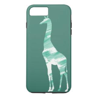 Giraffe iPhone 8 Plus/7 Plus Hülle