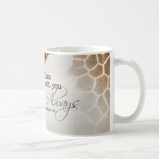 Giraffen-Tasse Kaffeetasse