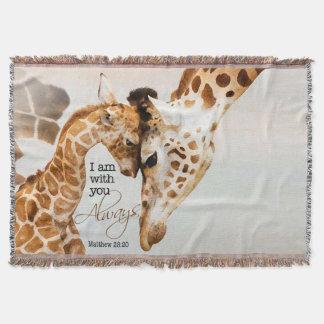 Giraffendecke Decke