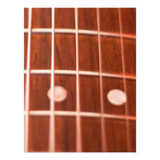 Gitarrenschnüre
