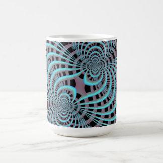 Gitter-Tasse Kaffeetasse