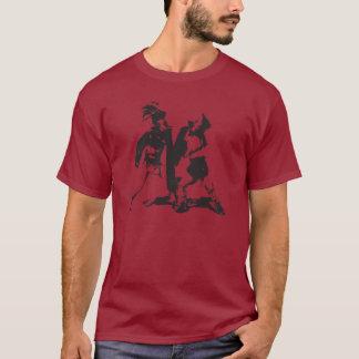 Gladiator-Duell T-Shirt