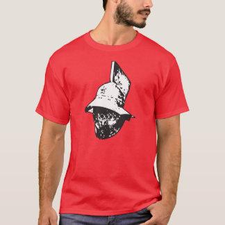 Gladiator-Sturzhelm T-Shirt