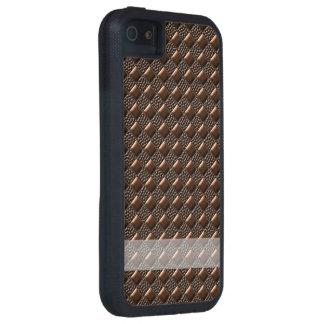 Glänzendes Kupfer Schutzhülle Fürs iPhone 5