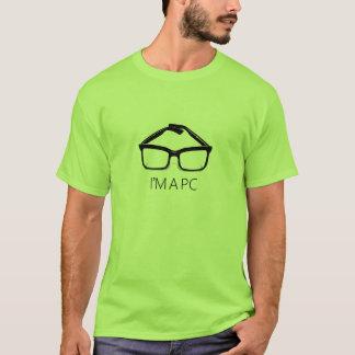 GLAS-T-STÜCK T-Shirt