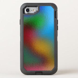 Glas verzerren (10 von 12) OtterBox defender iPhone 8/7 hülle