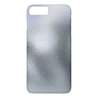 Glas verzerren (11 von 12) (Weiß) iPhone 8 Plus/7 Plus Hülle