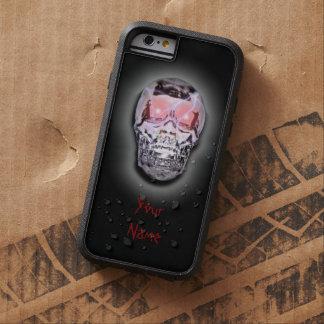 Glasschädelkasten Tough Xtreme iPhone 6 Hülle