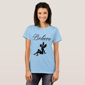 Glauben Sie T-Shirt