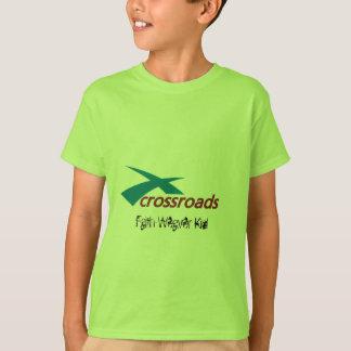 Glauben-Weber-Kind T-Shirt