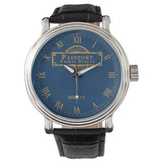 GLEICHHEIT Vintage Uhr
