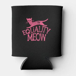 GleichheitMeow Dosenkühler