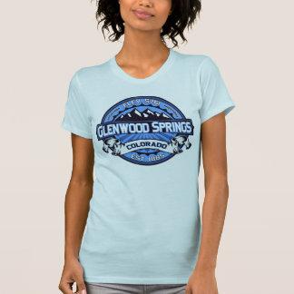 Glenwood Logo-Shirt-Blau T-Shirt