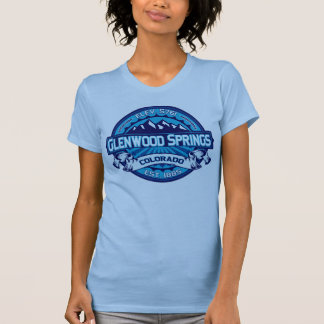 Glenwood Logo-Shirt-Eis T-Shirt