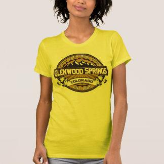 Glenwood Logo-Shirt-Gold T-Shirt