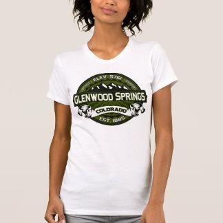 Glenwood Logo-Shirt-Olive T-Shirt