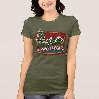Glenwood- Springsberg T-Shirt