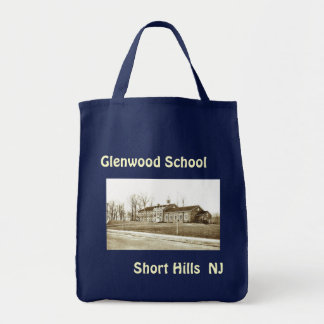 Glenwood Volksschule, kurze Tasche der Hügel-NJ