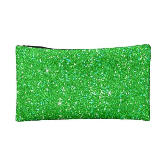 Glitter-glänzender Schein Makeup-Tasche