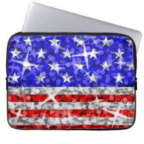 Glitz USA-Laptophülse 13 Zoll Laptop Computer Schutzhülle