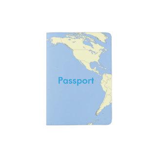 Global Passhülle