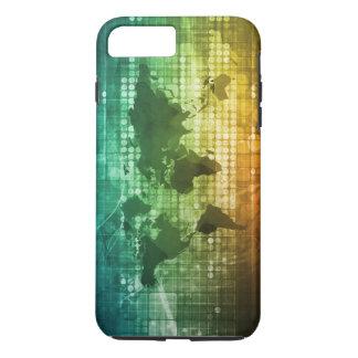 Globale Geschäftsstrategie und Entwicklung iPhone 8 Plus/7 Plus Hülle